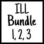 Intermediate Language Lessons Workbook Bundle (Download)